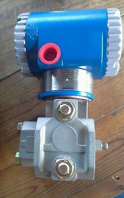Foxboro Iap20-a22b11f New In Factory Box 316 Ss Cl 1 Div 2 Pressure Transmitter