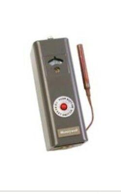 Honeywell L4006e1109 High Limit Manual Aquastat Controller 130f To 270f