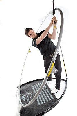 PlaneSWING Golf World #1 Swing Plane Trainer