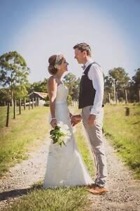 Stella York Size 8 Wedding Dress Traralgon Latrobe Valley Preview