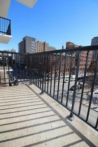 1BR ( 3 1/2)  - McGill- Place-des-arts metro -  by Plateau