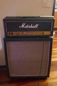 MARSHALL JCM 900 Logan Central Logan Area Preview