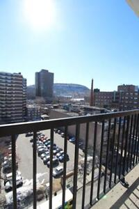 2BR (4 1/2) -McGill -Place-des-arts metro -professional managed