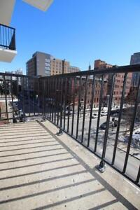 1BR (3 1/2) -  McGill /Plateau area - Place-des-arts metro