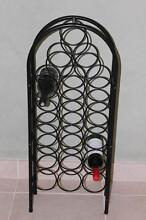 Wine Rack Holder Engadine Sutherland Area Preview