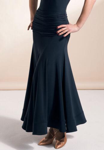Ballroom Dance Dress Modern Waltz Tango Standard Practice Dance Skirt 1805Y