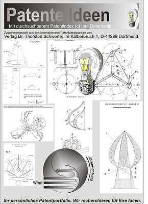 Savonius Rotor Windenergie System bauen 3100 Seiten!