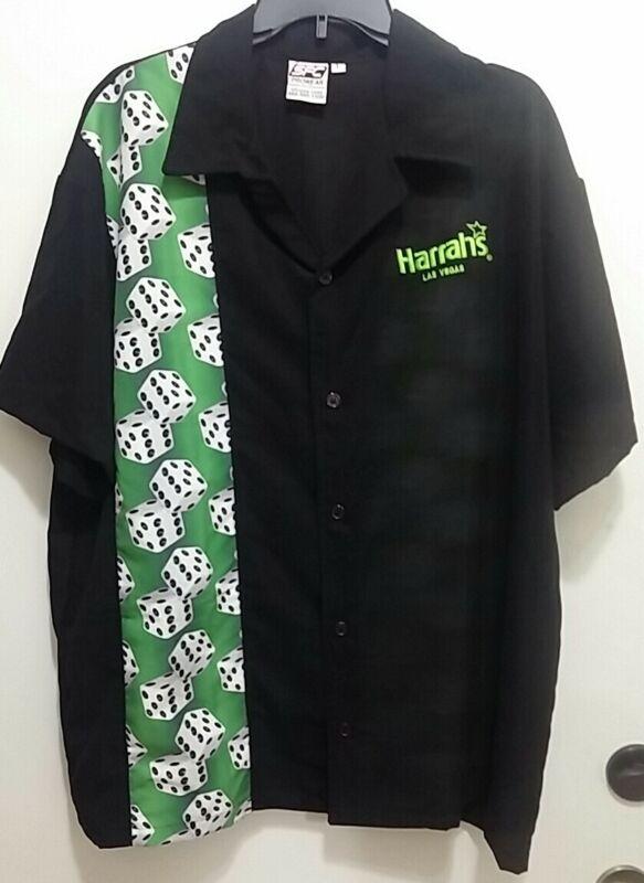Rockabilly Shirt Harrah