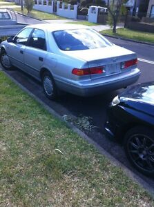 Toyota Camry 2001 (Wrecking) Brighton-le-sands Rockdale Area Preview