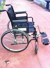 Wheelchair - great condition Surrey Hills Boroondara Area Preview