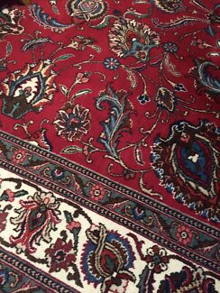 Authentic Persian Carpet Rug > Iran 3.5m x 2.5m