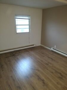 1 Bedroom-Available December 1