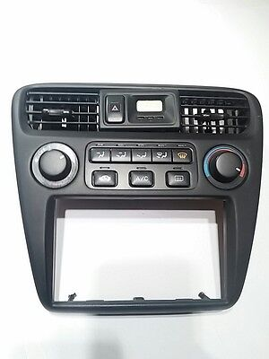 New!2000 Honda Accord LX A/C. Heat Climate Control assembly w/Clock & Bezel $300