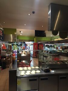 Kebab & pizza shop for sale Penrith Penrith Area Preview