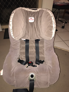 Safe and Sound Meridian car seat Sunnybank Hills Brisbane South West Preview