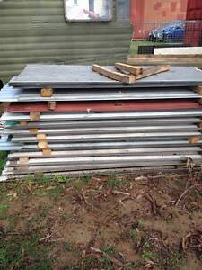 Used Colorbond Roofing Iron Inala Brisbane South West Preview