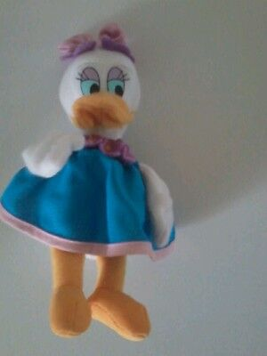 Mc Donalds Handpuppe - Daisy Duck