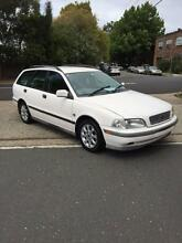 Volvo Series 40 Station Wagon for sale- Sydney Woolloomooloo Inner Sydney Preview