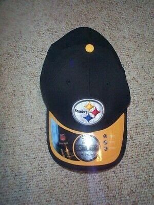 (2019-2020) Pittsburgh Steelers ($30) nfl Jersey Adult MENS/MEN'S Hat Cap (L/XL)