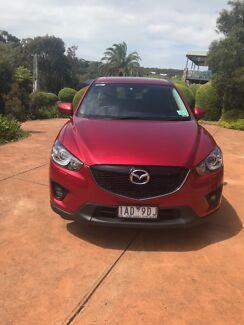 Mazda 2013 CX-5 GT KE