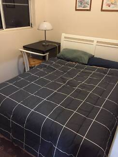 Fully Furnished Double Bedroom - Bills & WIFI Incl - No Bond req! Greenwich Lane Cove Area Preview