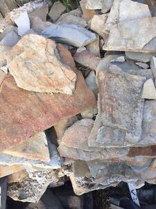 Sandstone Crazy Pavers Reservoir Darebin Area Preview
