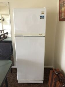 White fridge great working condition Katoomba Blue Mountains Preview
