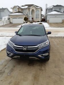 Honda CR-V is for sale
