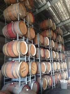 Wine Barrels for sale Sydney Thornleigh Hornsby Area Preview