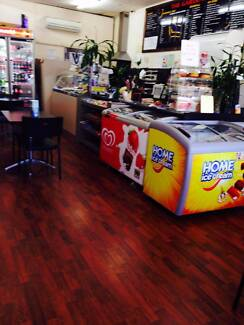 Snack bar cafe for sale Hampstead Gardens Port Adelaide Area Preview