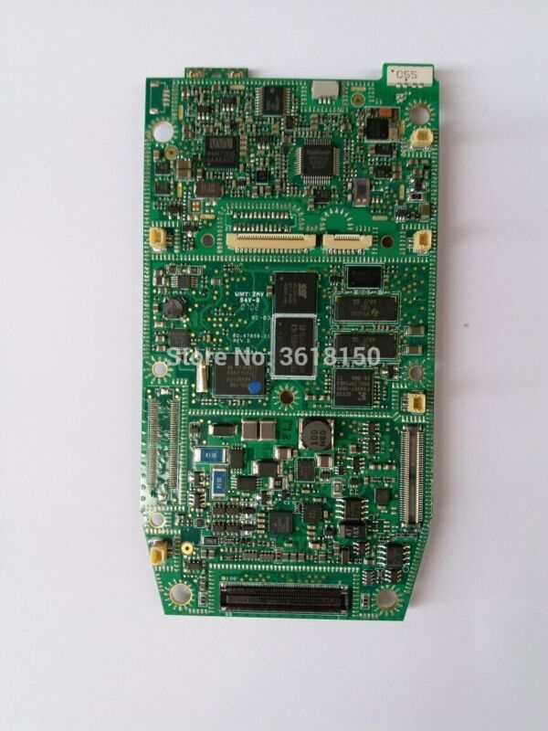 Motherboard for symbol mc9090G Repairparts 9090G wm5.0 1D USED