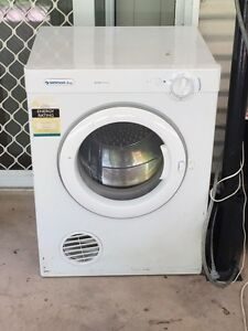 Clothes dryer Driver Palmerston Area Preview