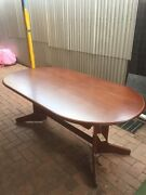 Brand new DOUBLE EXTENSION DINING TABLE Alberton Port Adelaide Area Preview