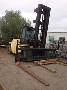HYSTER H16.00XL FORKLIFT Green Fields Salisbury Area Preview