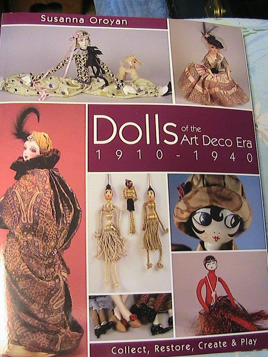 сусанна ороян анатомия куклы