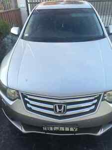 Honda Accord Euro luxury navi 25000kms! Canley Heights Fairfield Area Preview
