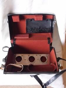 Nikon camera case Model FB-8 Romaine Burnie Area Preview