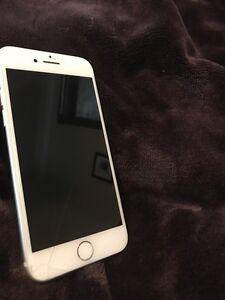 Silver iPhone 7 128g Cessnock Cessnock Area Preview