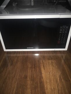 Wanted: Samsung Microwave