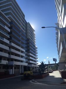 Homebush Brand New Apartment! Close to Train! Can be furnished! Homebush Strathfield Area Preview