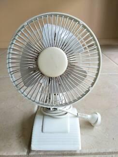 Heller Mini Fan