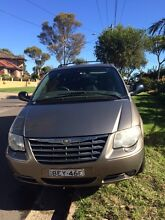 2004 Chrysler Grand Voyager Kingsgrove Canterbury Area Preview
