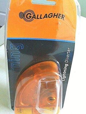 Gallagher Lightning Diverter Electric Fence Protect Adjustable G648004 Energizer