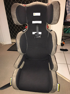 Infasecure booster seat Sunnybank Hills Brisbane South West Preview