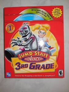 Jump ☆Start 3rd Grade ( 7 – 9 years old ) - Leaning with FUN Leanyer Darwin City Preview