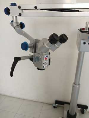Dental Surgical Operating Microscopes Without Accessories