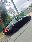 Urgent BMW323i black 2 doors Hallett Cove Marion Area Preview