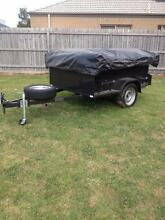 Camper Trailer URGENT SALE!! Pakenham Cardinia Area Preview