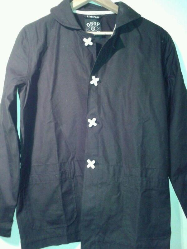Drop Dead Jacket | eBay Drop Dead Clothing History