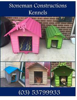 ***KENNEL SALE**** 10% Off All New Kennels! Hurry LImited Stock! Bakery Hill Ballarat City Preview